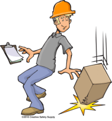 near miss misses safety examples reporting prevention injury creative categories supply