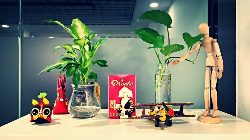 creativeworks shenzhen office 2