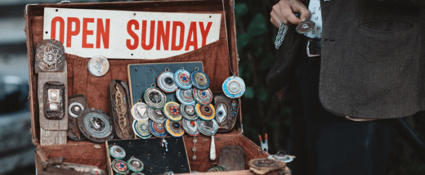 Unsplash Roman Kraft Sunday Shop