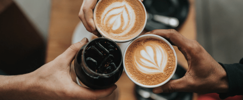 Unsplash Coffee Win Win