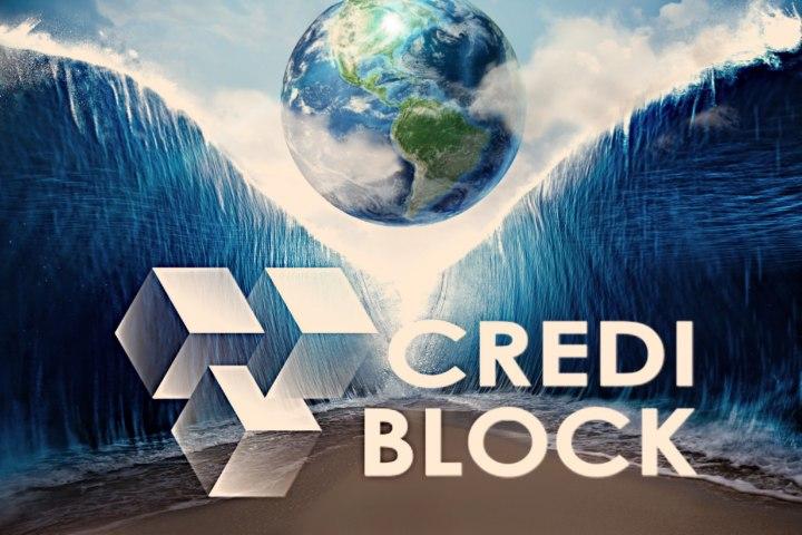 Crediblock.com opens blog