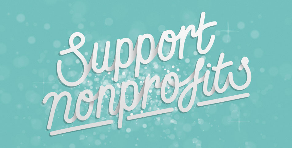 Image result for Support Non-Profits
