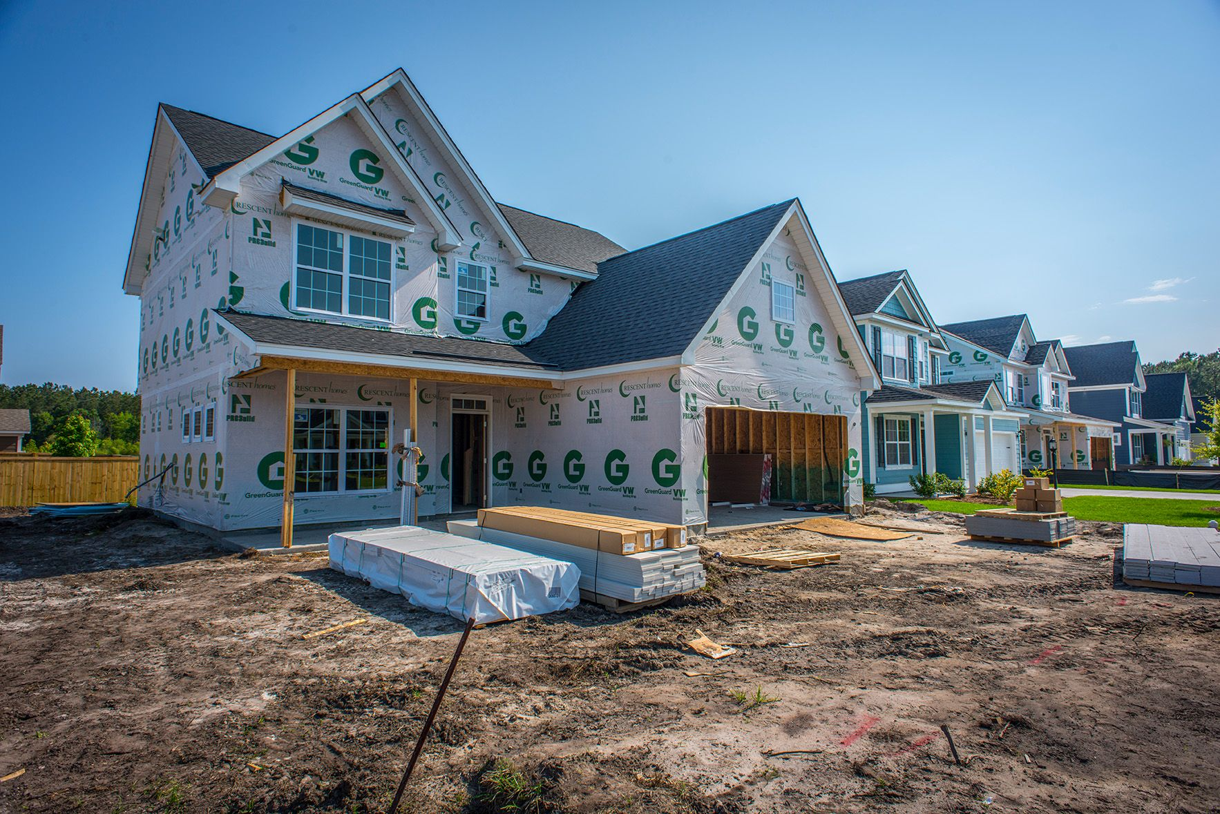 Why Buy With A Home Warranty