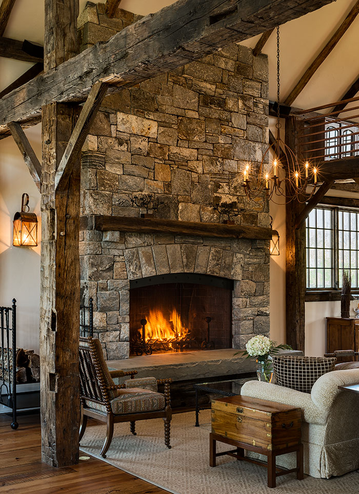 Stone Barn AdditionFeatured Recent Project  On the Drawing Board