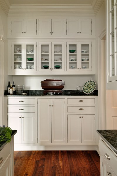 butlers pantry kitchen cabinets 3 Butler's Pantries – On the Drawing Board