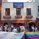 Un Stonewall para la Iglesia