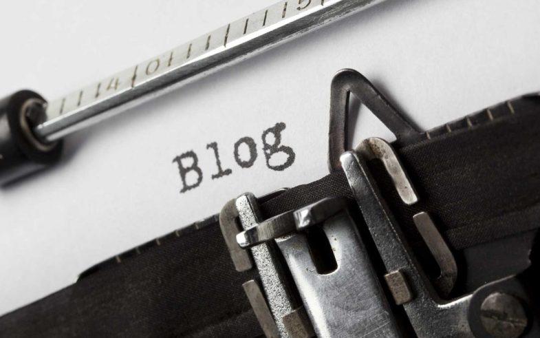 Blog Paco Jacome