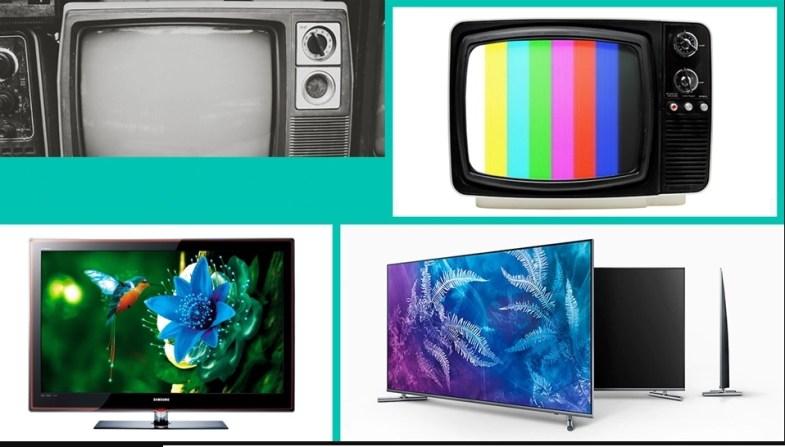 Evolución de la Tele a Netflix Evangelina Mijares