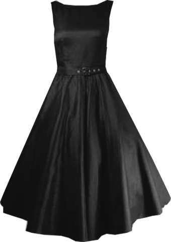 I am looking for a 1950s dress pattern