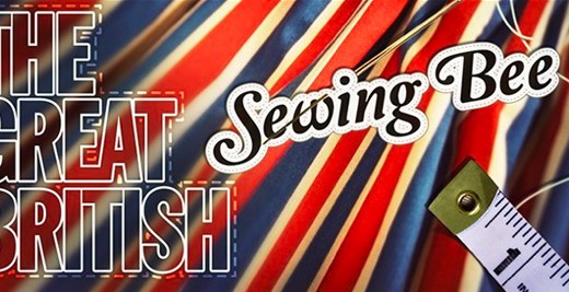 The Great British Sewing Bee New Judge Esme Young May Martin