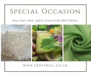 Speciality Fabrics Croft Mill Fabrics