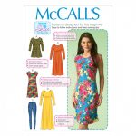 Scuba McCalls 7122