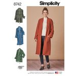 simplicity pattern-8742