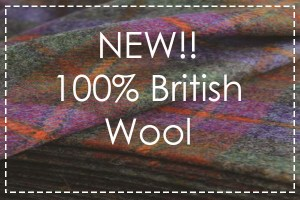 Wonderful British Wool