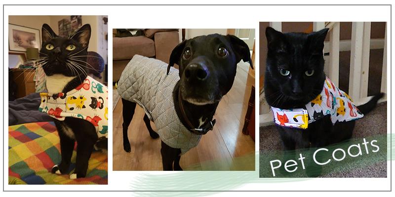Pet Coats