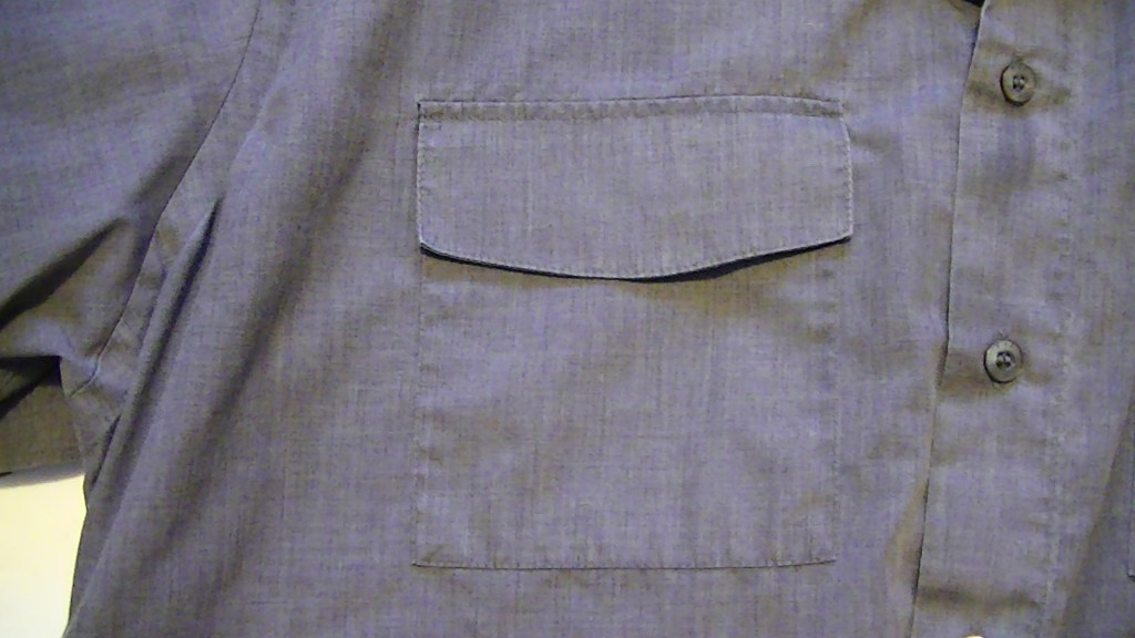 Shirt top Pocket