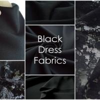 croft mill black-fabric