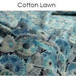 cotton-lawn