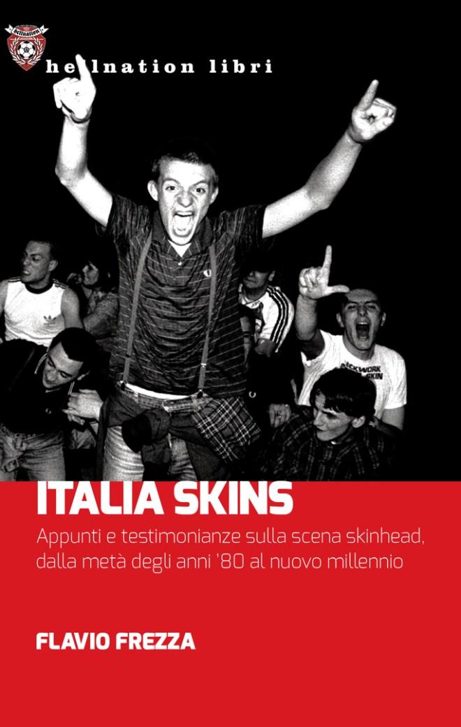 Copertina di Italia Skins