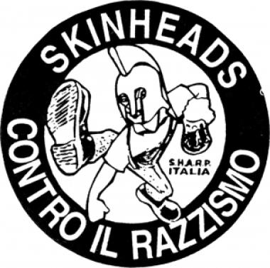 Logo della SHARP Italia
