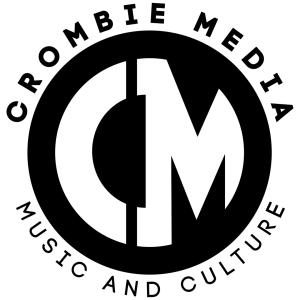 Crombie Media logo