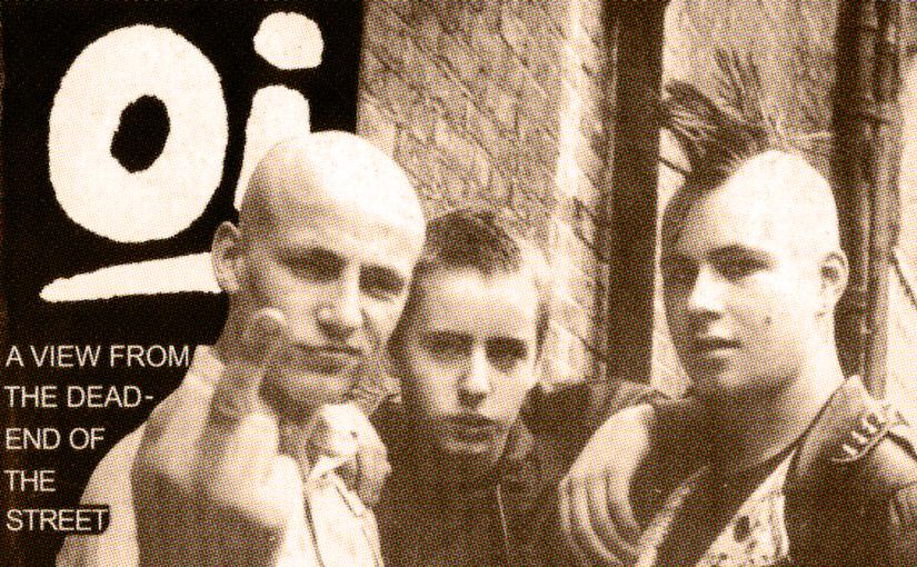 Classic skinhead books: 1970-2000