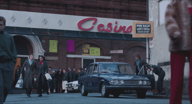 Northern Soul: il Wigan Casino