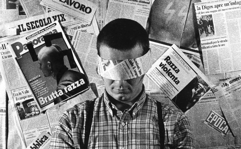 Un'intervista con Marco Balestrino: la scena italiana degli anni '80 e '90