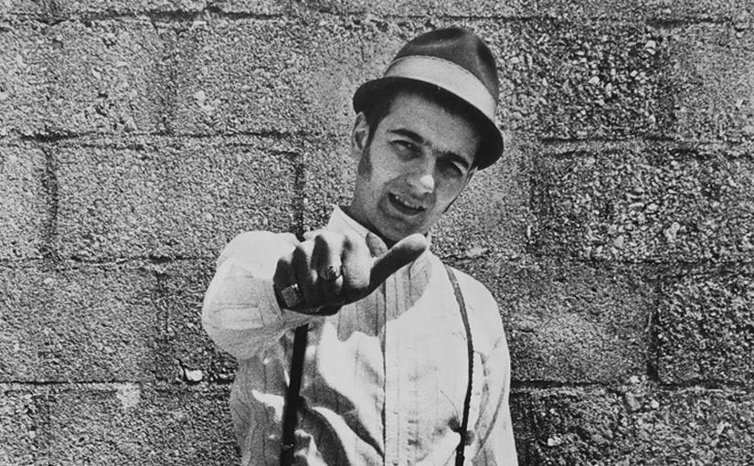 Marco Balestrino (Klasse Kriminale)