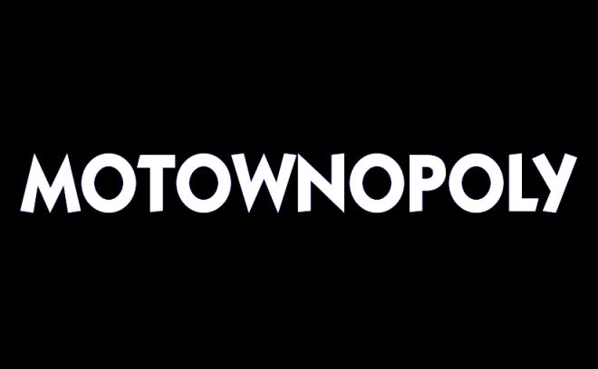 Motownopoly