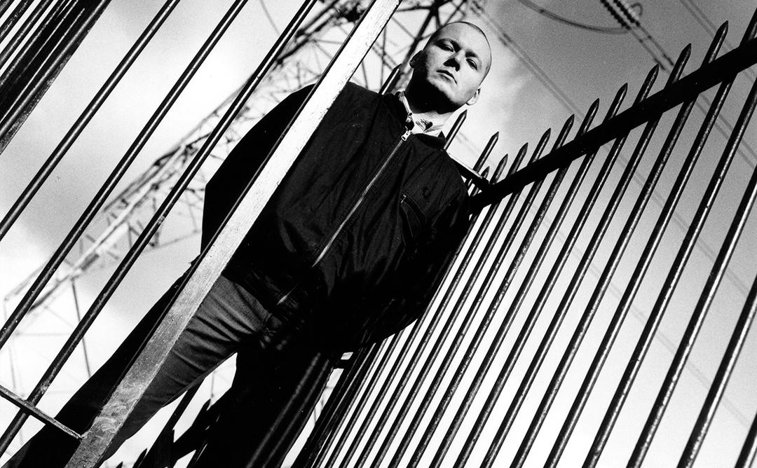 Un'intervista con Stewart Home: sottoculture, pulp e, ovviamente, Marx
