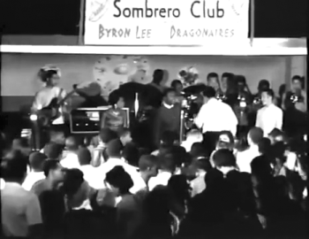 Sombrero Club (Kingston)
