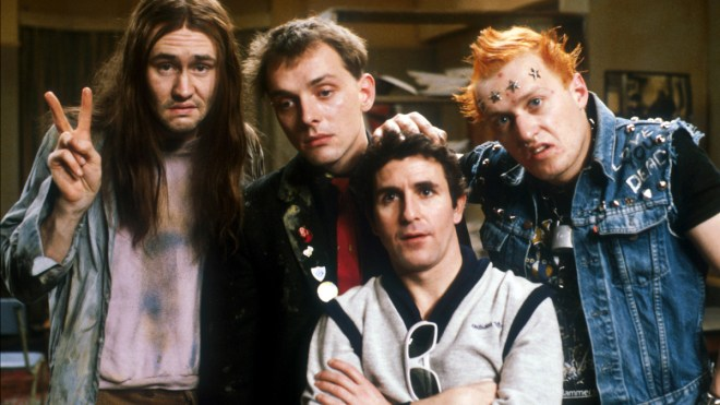 The Young Ones - Serie TV