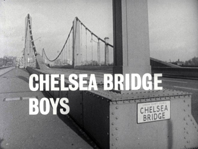 Chelsea Bridge Boys (1965)