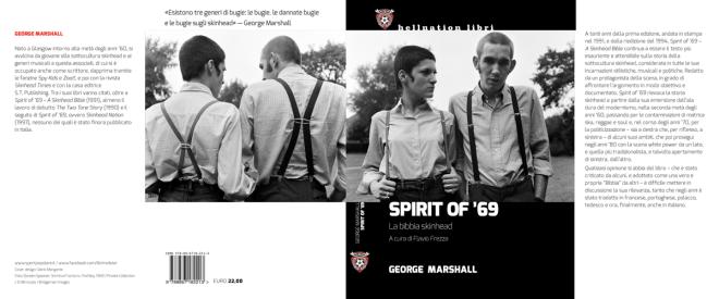 Spirit of '69: la Bibbia skinhead