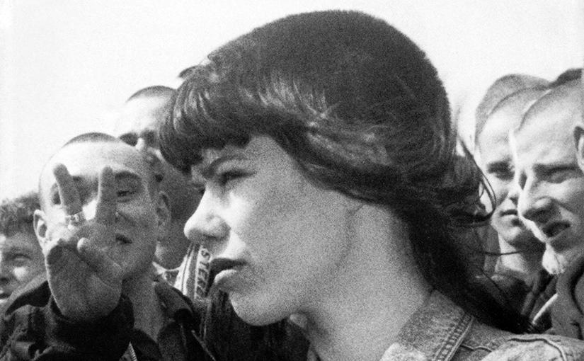 """Skinhead Nation"" di George Marshall: è in arrivo l'edizione italiana"