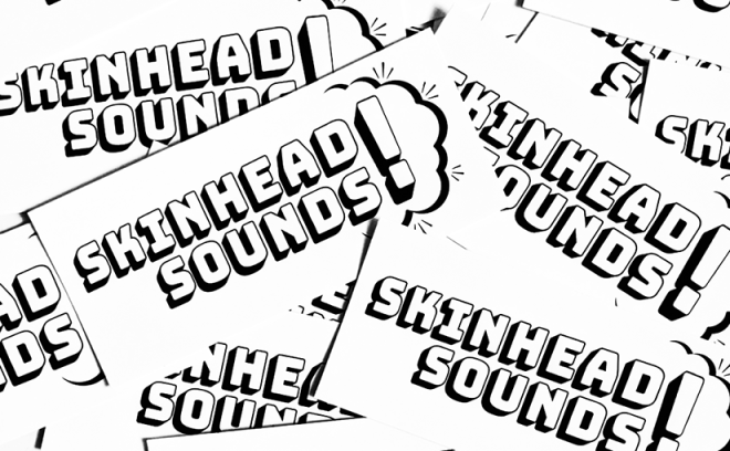 Skinhead Sounds