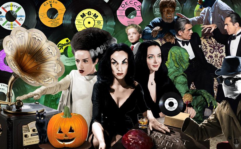 Canzoni per la notte di Halloween
