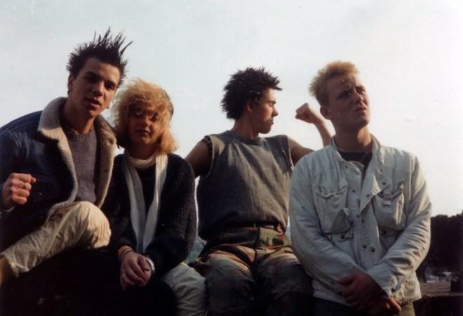 Los: punk a Roma Nord