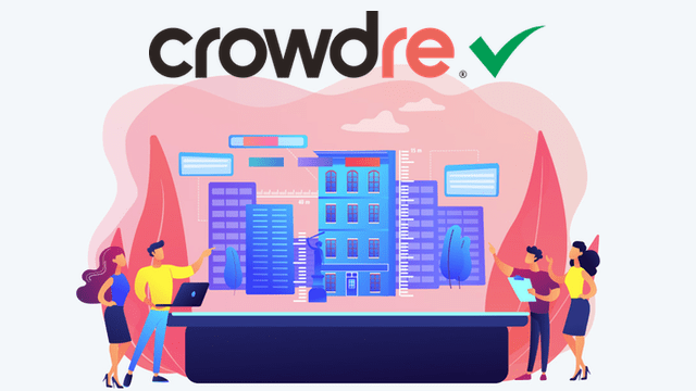 Crowdbase si allarga: nasce Crowdre!