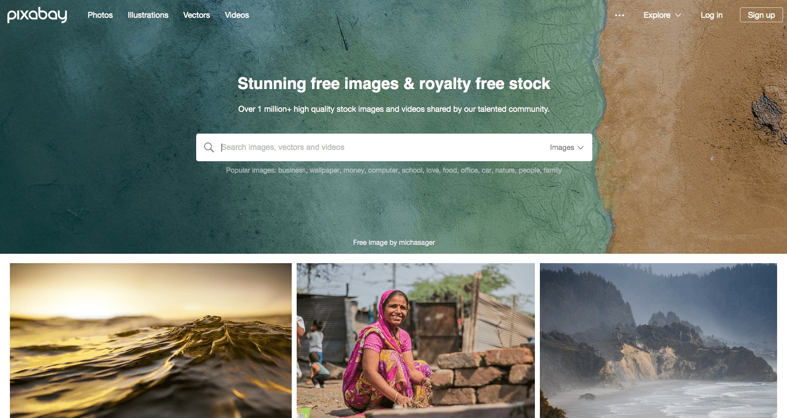 8 Free Stock Image Sites You Need To Bookmark