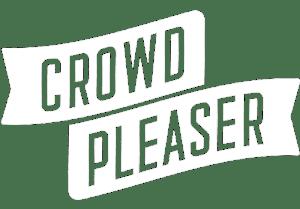 CrowdPleaser Logo 2x