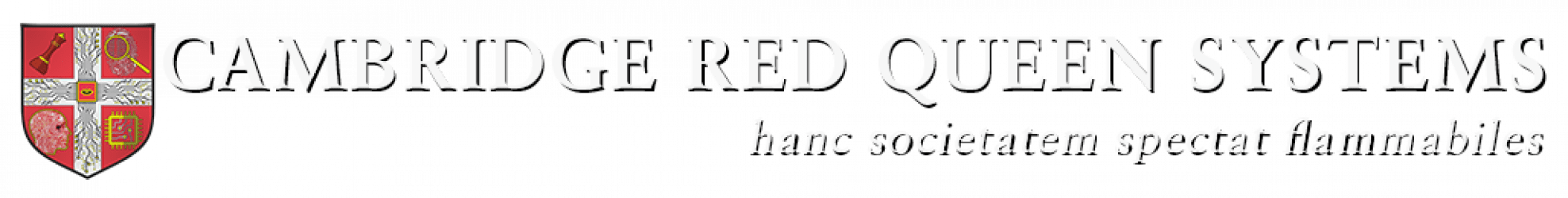 Cambridge Red Queen Systems blog