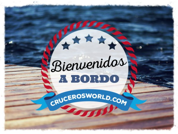 Web cruceros