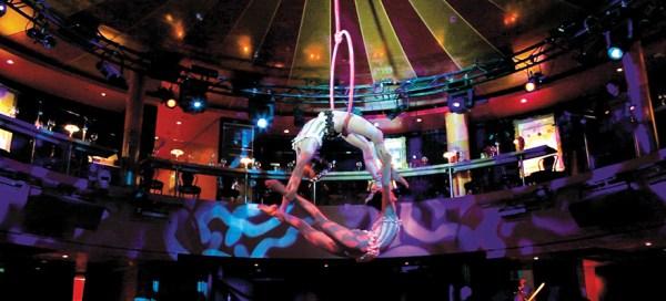 Cirque Dreams & Dinner