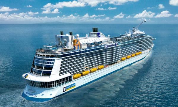 5 razones para hacer un crucero