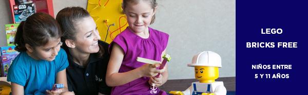 Lego Bricks Free