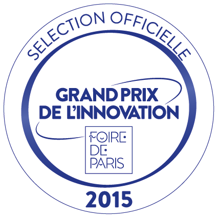foire de paris 2015 grand prix de l 39 innovation crudiblog. Black Bedroom Furniture Sets. Home Design Ideas