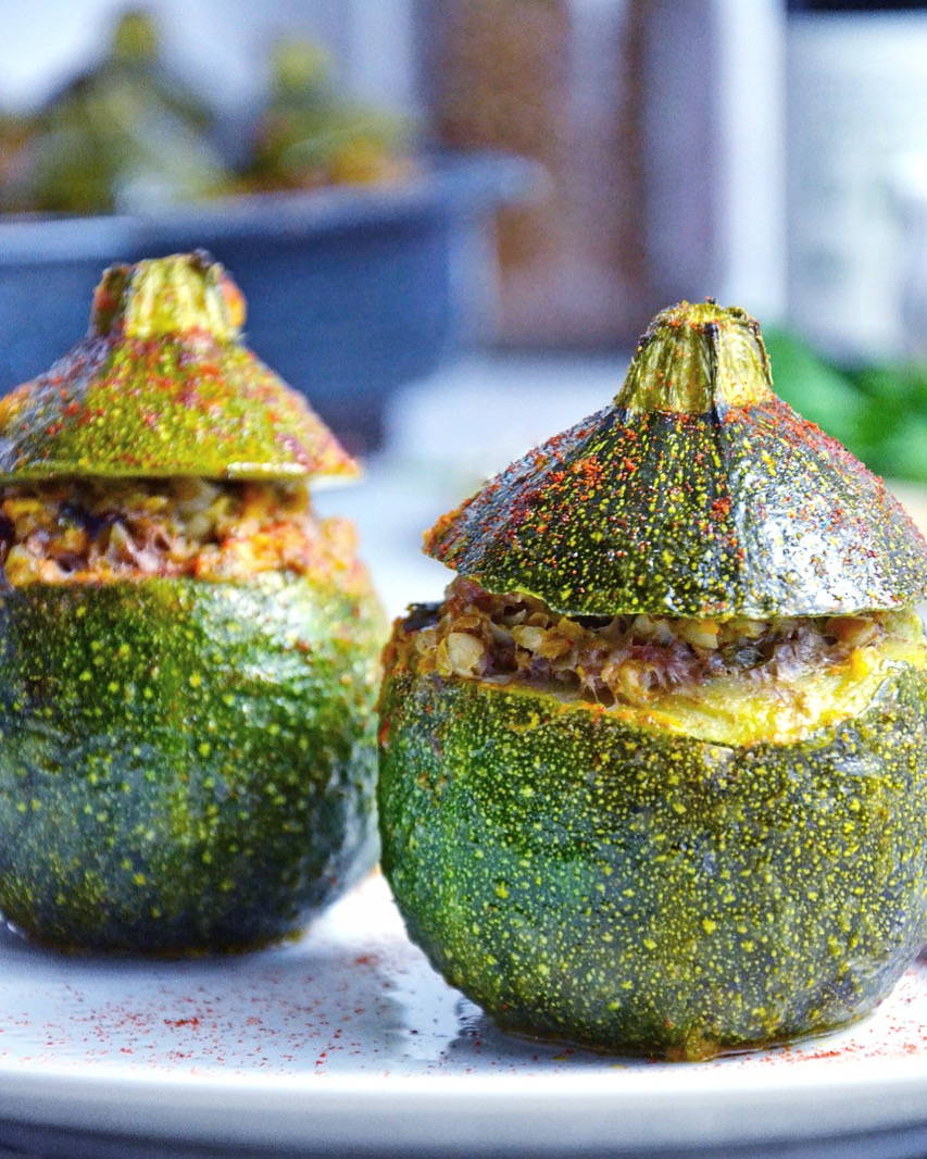 courgettes-rondes-roaster
