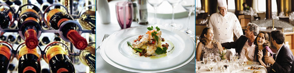 Culinary Page